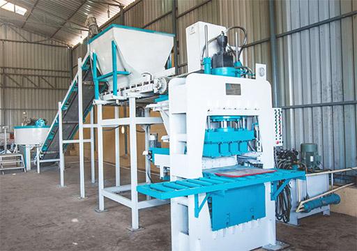 Lightweight Concrete Aac Block Plant - Buy Aac Block Plant